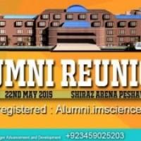 Group logo of Alumni Reunion 15